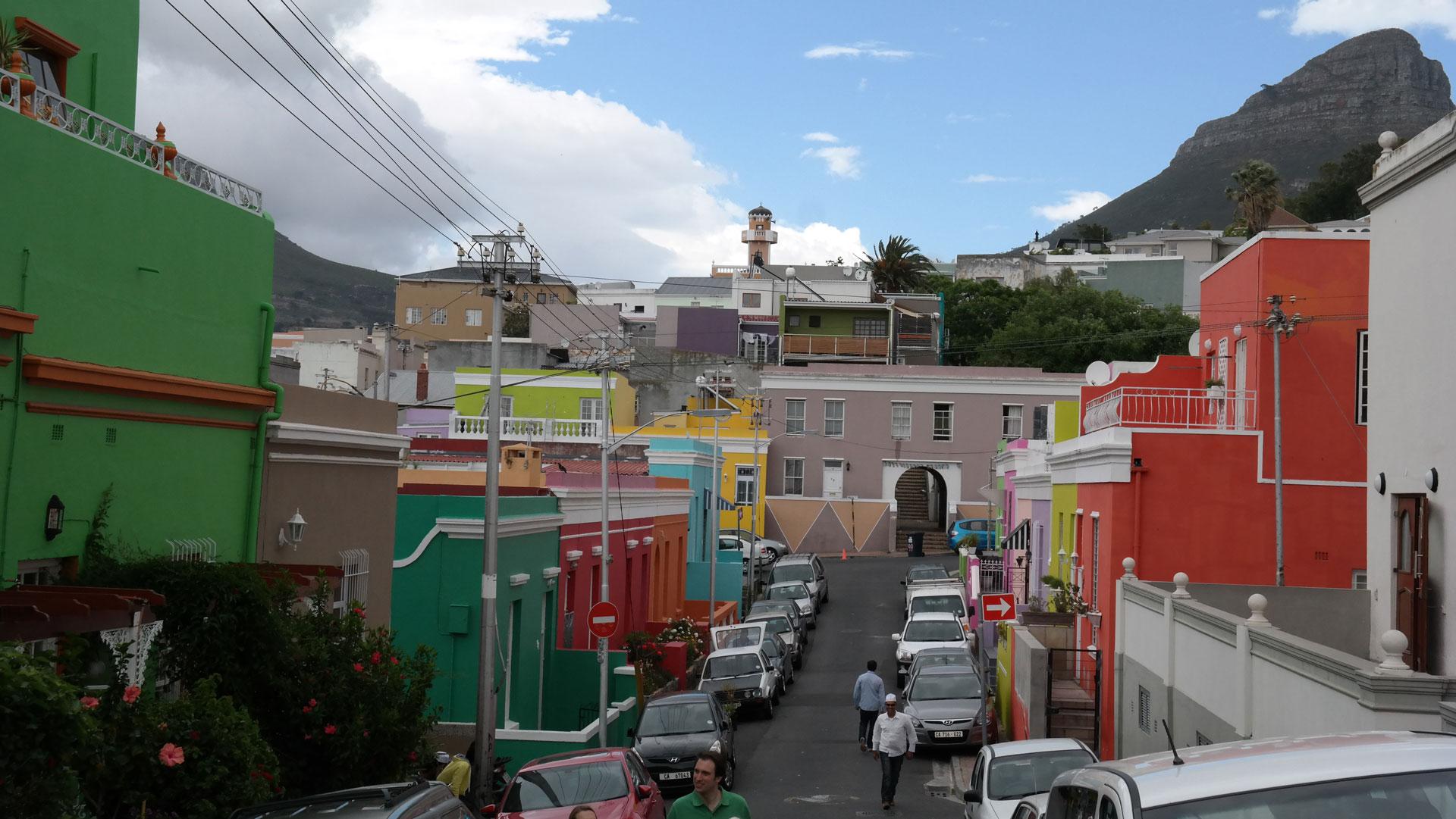 upstairs südafrika Incentive Boekap